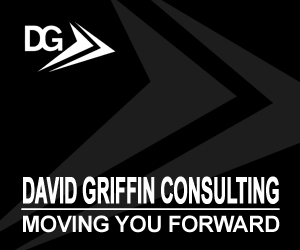 David Griffin Consulting - Moving You Forward