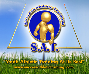 Success Athletic Training - Youth Athletic Training At Its Best