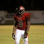 NFC WR Cason Knight