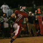 NFC QB Matt Dobson #7
