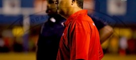 Wakulla War Eagle head coach Scott Klees will look to earn the schools first win over Suwannee