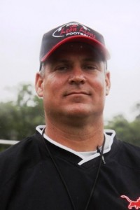 Leon Head Coach Bill Ragans