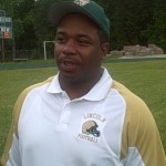 Lincoln Head Coach  Yusef Shakir