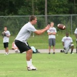 Chiles QB ready to throw